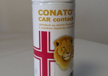 Autókárpit ragasztó - CAR CONTACT 500 ml